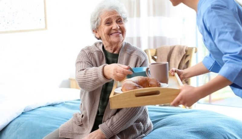 top reasons to select east carolina rehab for skilled nursing care