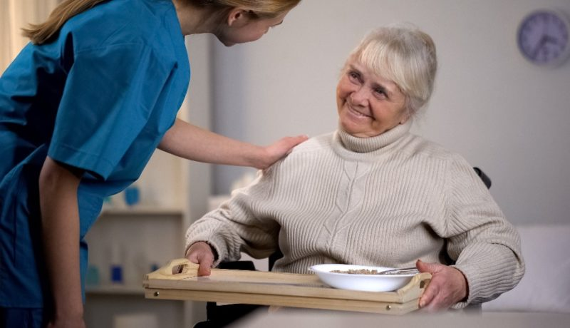 what is skilled nursing care